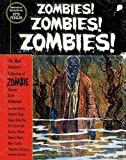 Zombies! Zombies! Zombies!, Otto Penzler, 0307740897