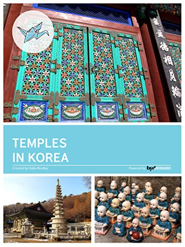 - Temples in Korea (Soul of Seoul)