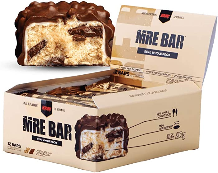 Top 10 Meal Whole Food Bar