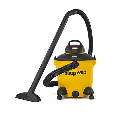 Shop-Vac 12 gallon 5Peak Hp Wet/Dry Vacuum (5951203): Home Improvement