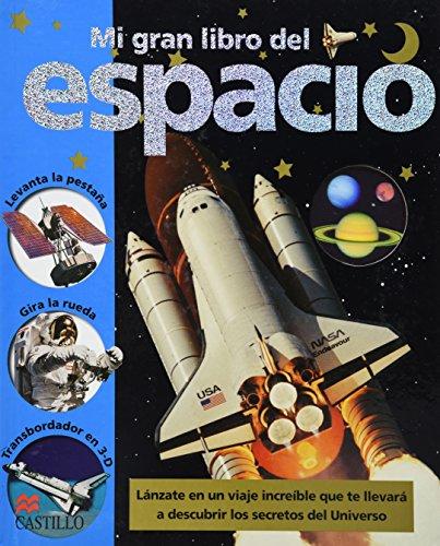 Mi gran libro del espacio. PR 2E Nva Edic MA
