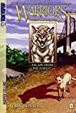 Warriors: Tigerstar and Sasha #2: Escape from the Forest (Warriors Manga, Band 2)