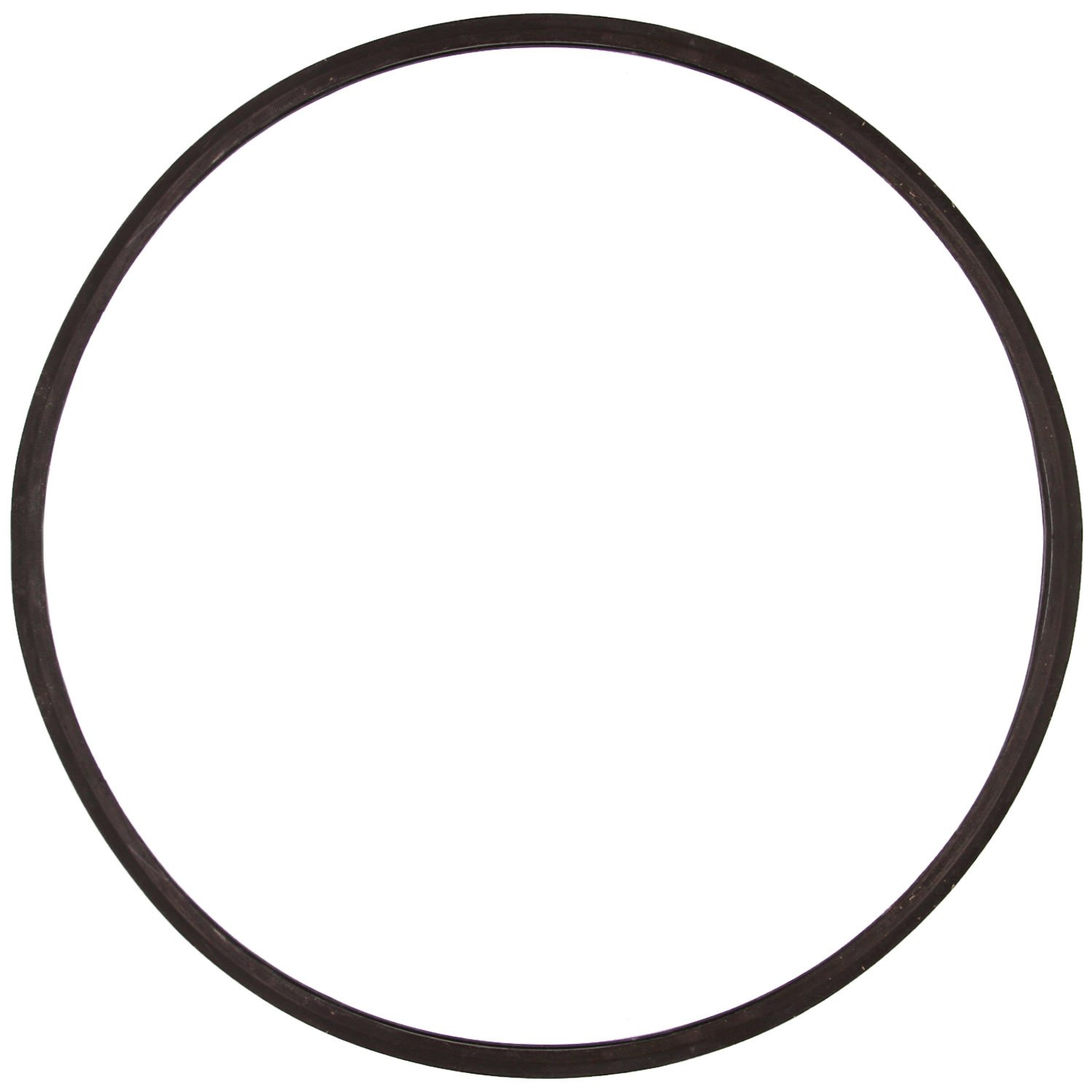 TCP Global Paint Pressure Pot Tank Lid Replacement Rubber Gasket for 5 Gallon (20 Liter) Paint Pressure Tanks