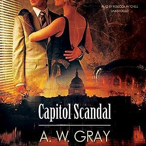 Capitol Scandal Audiobook