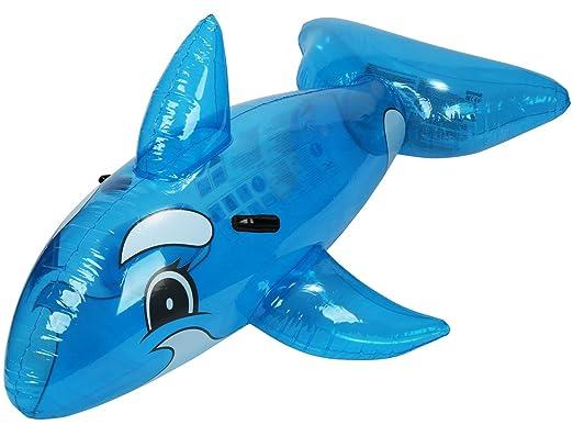 com-four® Figura de natación Inflable - Animal de natación ...