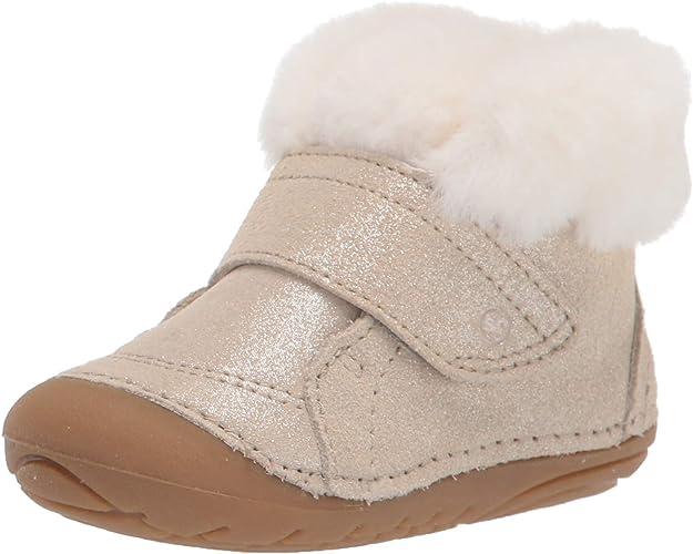 Stride Rite Unisex-Child Soft Motion Sophie Fashion Boot