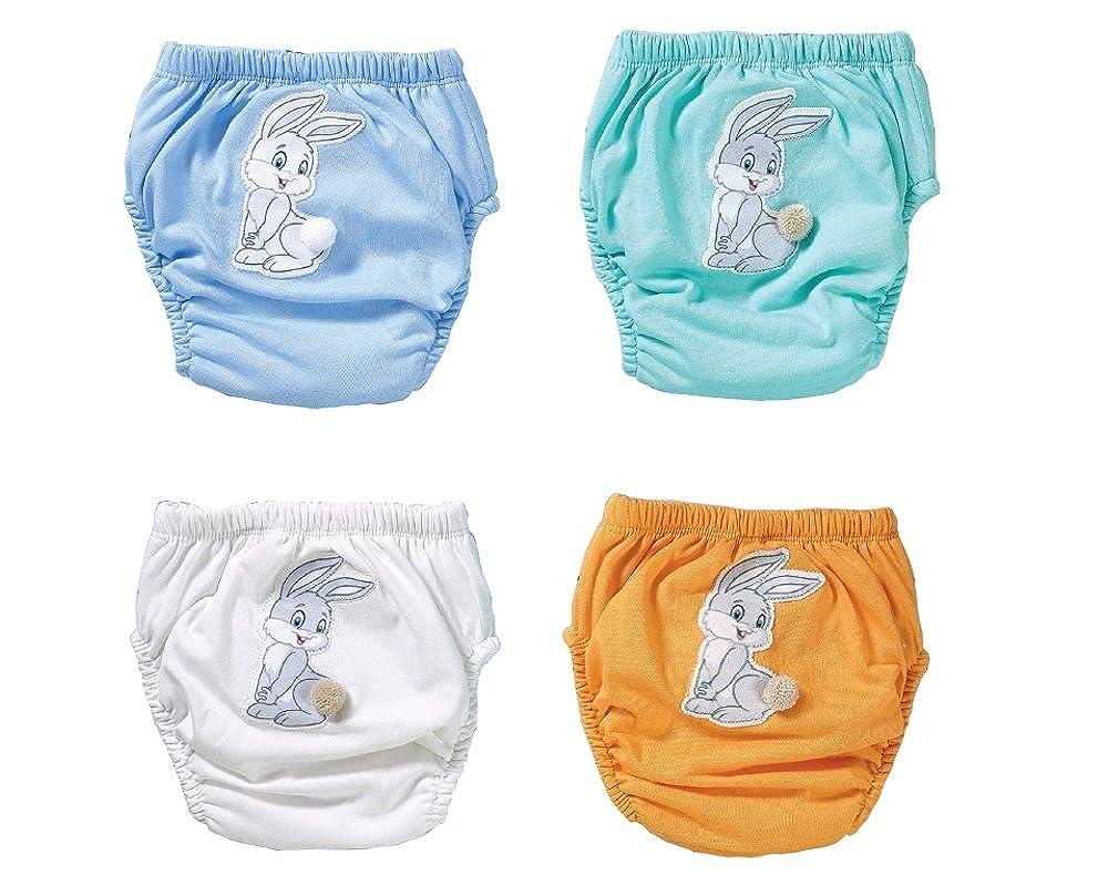 origin-AL Home & Style Couche-culotte anti-fuite - Bébé (garçon) 0 à 24 mois