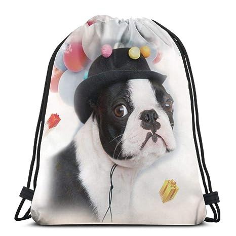 BACKPACK Brand New BULLDOG GYM DRAWSTRING GYM BAG