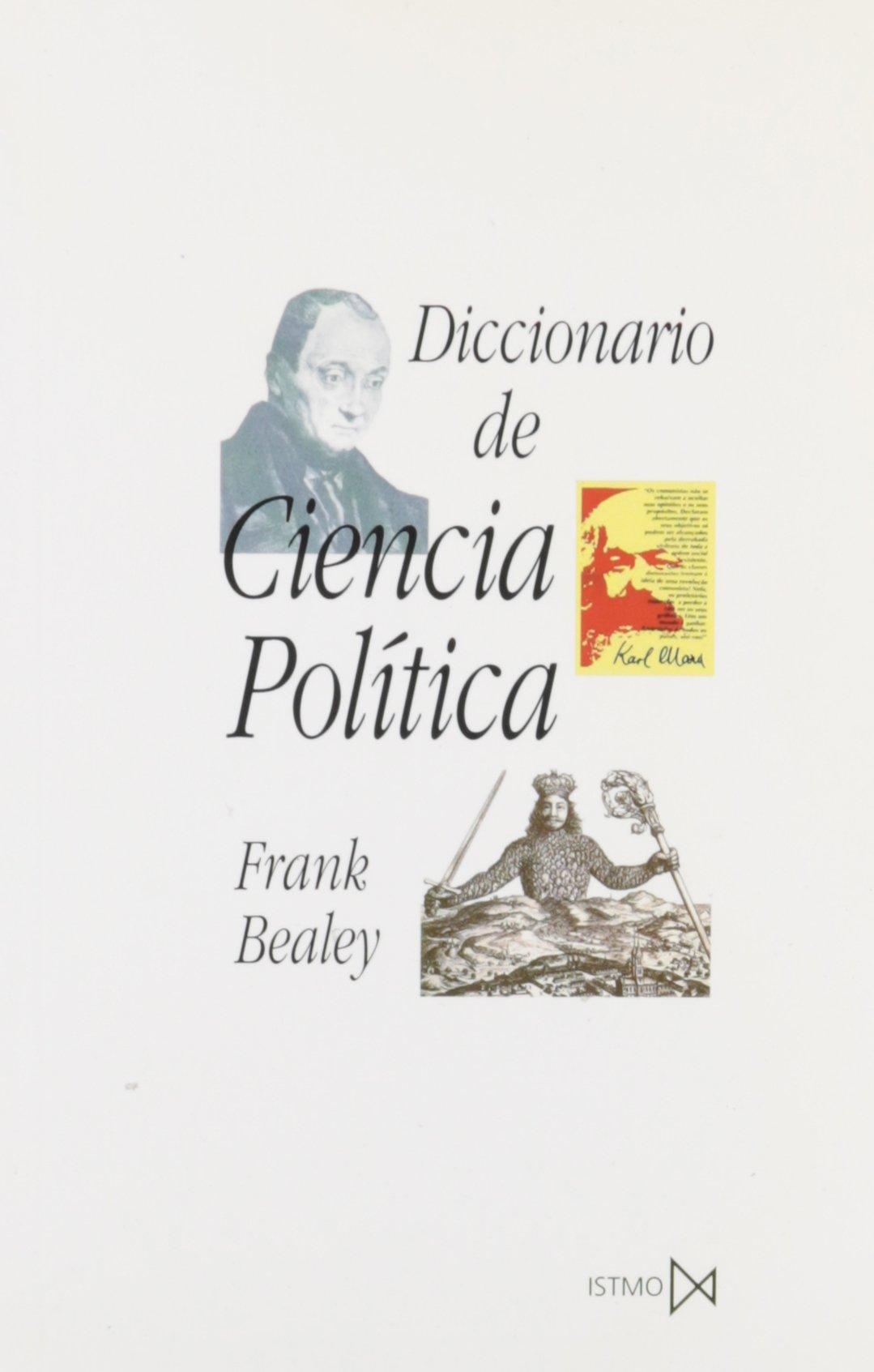 Dictionary of Political Science Diccionario de Ciencia ...