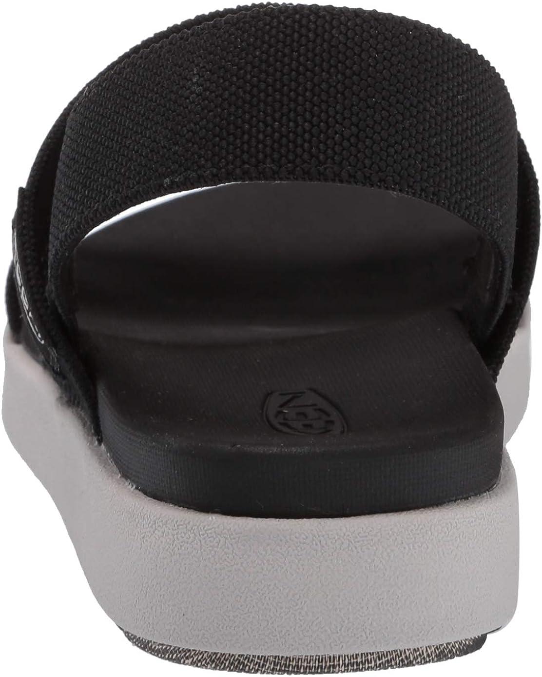 Keen Damen Elle Backstrap Casual Platform Open Toe Sandale