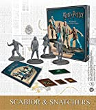 Knight Models Miniatures Game: Scabior & Snatchers