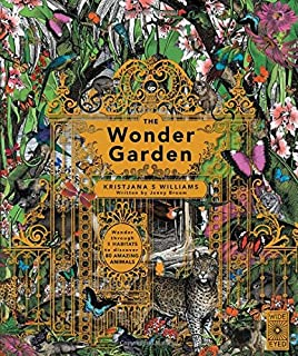 The big book of animals of the world gecko press titles ole the wonder garden wander through 5 habitats to discover 80 amazing animals fandeluxe Choice Image