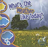What's the Weather Like Today?, Conrad J. Storad, 1617417378