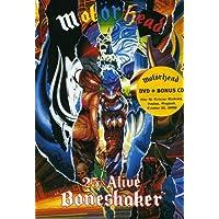 Motörhead - Böneshaker [(+CD)]