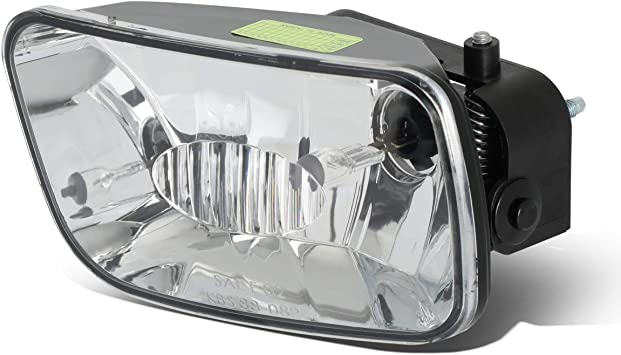 Fog Driving Light Driver Side Left LH for Chevy Avalanche 1500 Silverado NEW