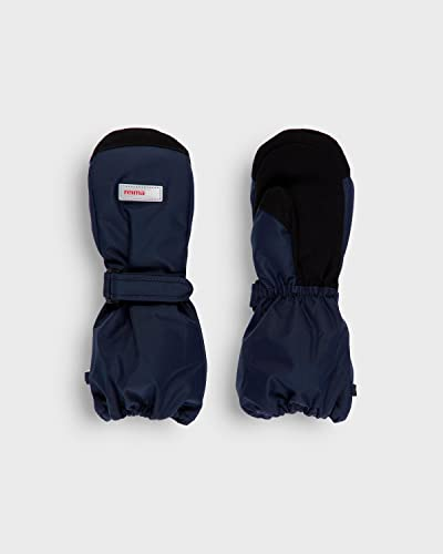 d87df136 Reima Ote Mittens for Children 1-2 Years Navy: Amazon.co.uk: Sports ...