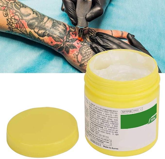 Crema adormecedora tópica, crema adormecedora para tatuajes, crema para aliviar el dolor, crema anestésica, crema perforadora, perforación para depilación corporal, suministros (Verde 19.8%): Amazon.es: Salud y cuidado personal