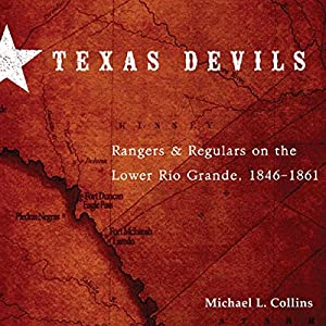 Texas Devils Audiobook