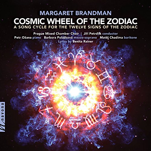 (Brandman: Cosmic Wheel of the Zodiac)