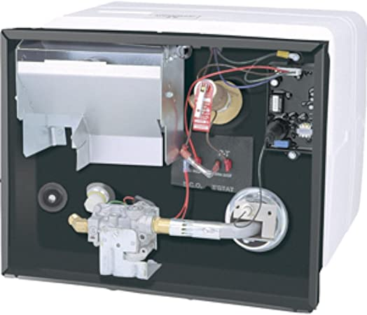 Amazon.com: Atwood Mobile Products 94191 Electronic Direct Spark Ignition  Water Heater - 10 Gallon: AutomotiveAmazon.com