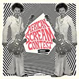#8: African Scream Contest 2 (Various Artists)