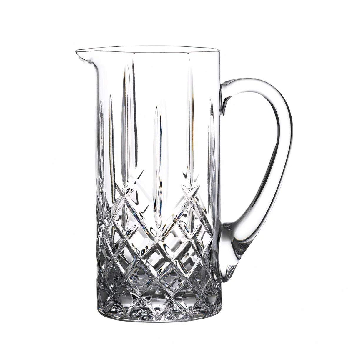 Marquis by Waterford 40034564 Markham Pitcher/Jug 48 oz. capacity Clear