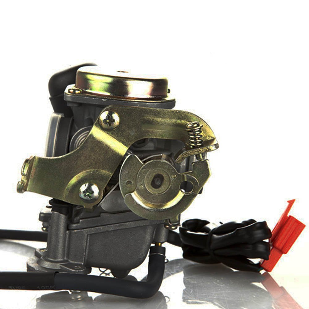 20mm Carburetor Carb Gy6 Scooter Wildfire 49cc 50cc Wiring Diagram Automotive