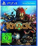 Knack - [PlayStation 4]