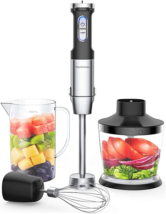 The Best Food Processor 800 Watt