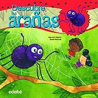 Descubre El Mundo De Las Arañas (Libros De