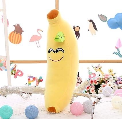 WYBL Creativo Divertido Banana Man muelas muñecas de Navidad ...
