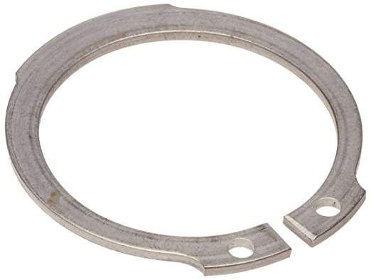 5 pieces 20mm Ext Retaining Ring