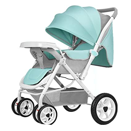 Alto La silla de paseo para cochecitos para bebés Landscape ...