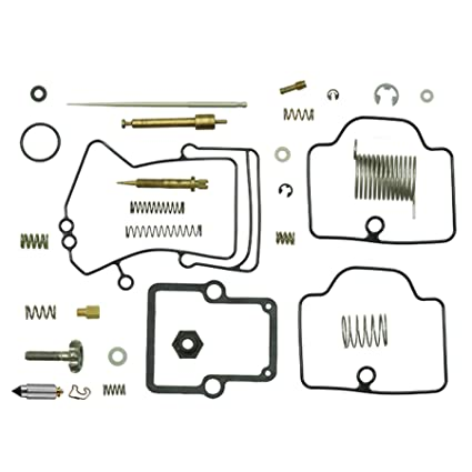 amazon com: carburetor repair kit 2012 ski-doo grand touring sport 600 carb  snowmobile: automotive