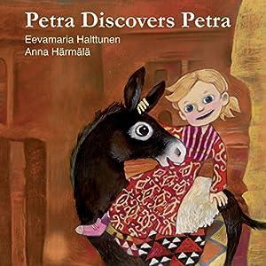 Petra Discovers Petra Audiobook