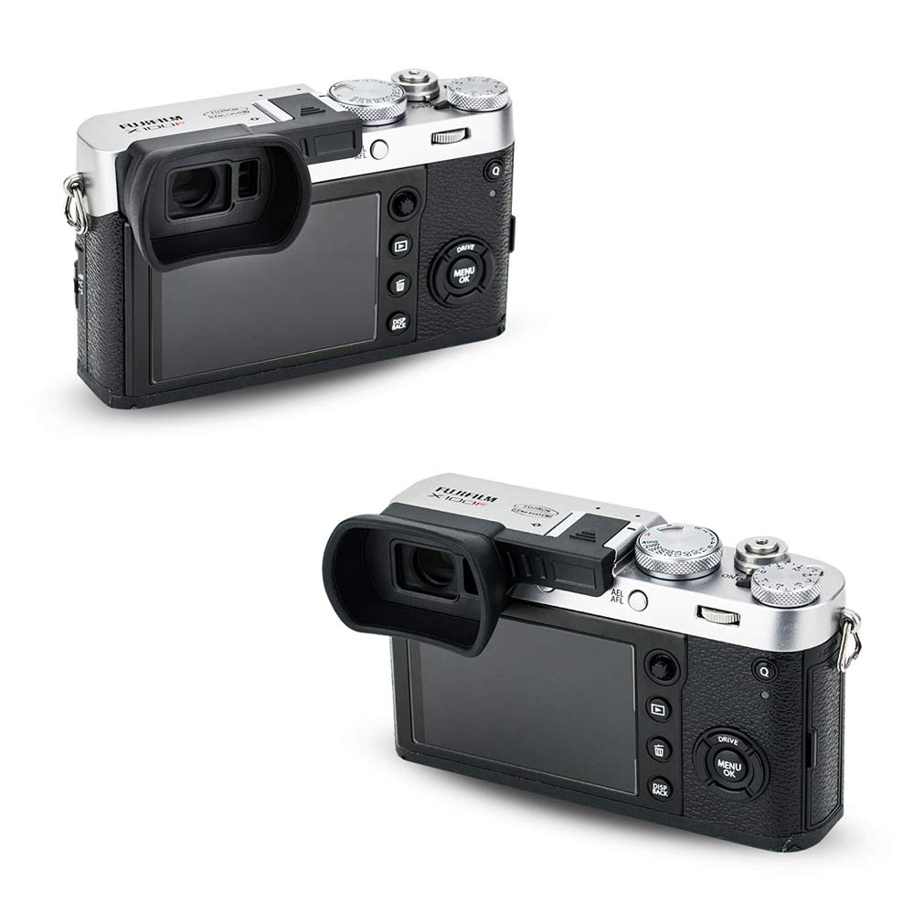 Ocular para Nikon Z7 Z6 Repuesto para Nikon DK-29 Kiwifotos
