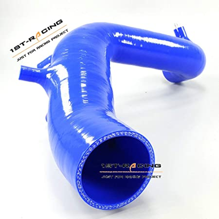 Amazon.com: For VW Jetta 1.8T mk4 Turbo Golf Beetle Audi TT 1.8 Silicone Intake Inlet Pipe Hose: Automotive