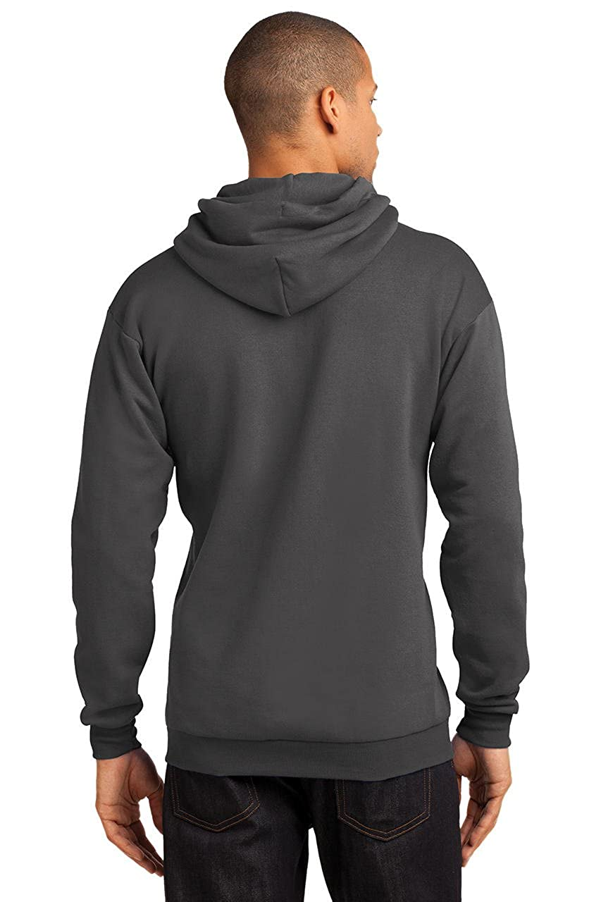 Comical Shirt Mens Dont Go Asking Jesus Why Hoodie