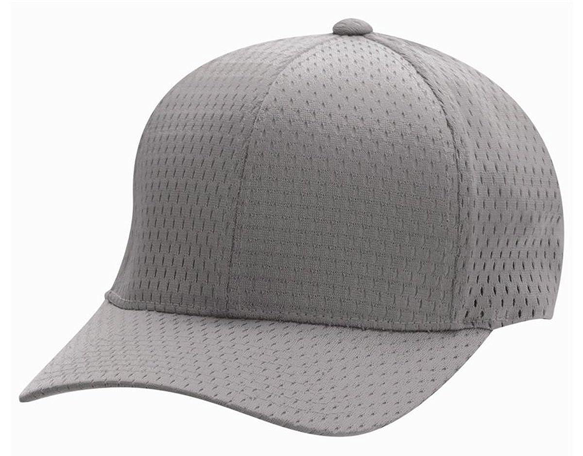6777/_AP Flexfit Yp Flexfit Athletic Mesh Cap