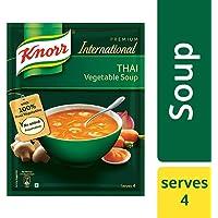 Knorr Internacional tailandesa sopa de verduras 46 g