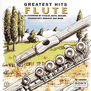 Greatest Hits - Flute