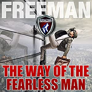 The Way of the Fearless Man Audiobook