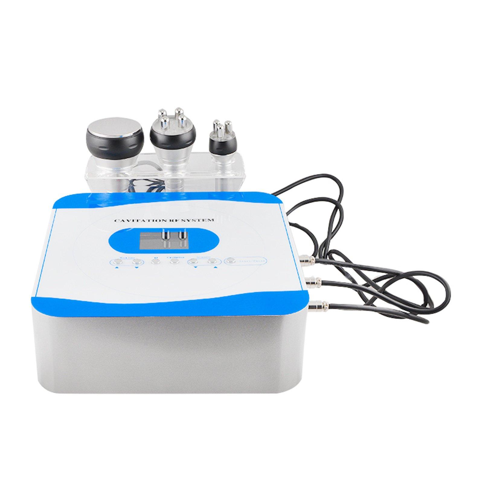 Denshine® 3 In1 40khz Cavitation Radio Frequency Slim Fat Burning Machine Massager