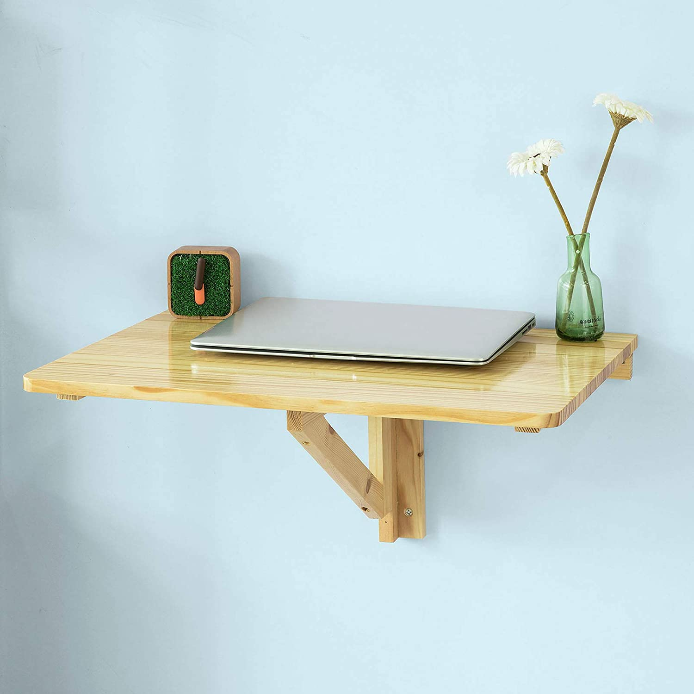 Sobuy Wandklapptisch.Sobuy Wandklapptisch Küchentisch Kindermöbel Laptoptisch