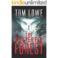 The Butterfly Forest (Sean O'Brien Book 3)