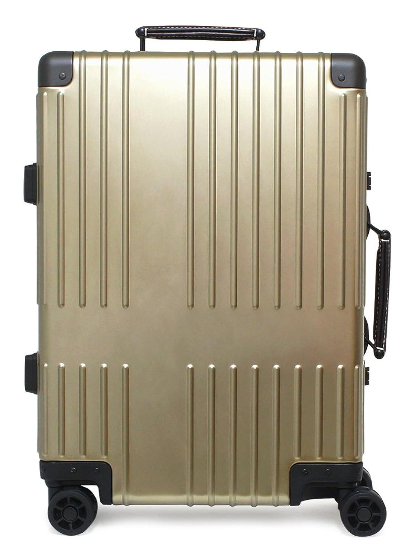 (イノベーター) INNOVATOR スーツケース INV1017 51cm B07CWPFF4STitanium