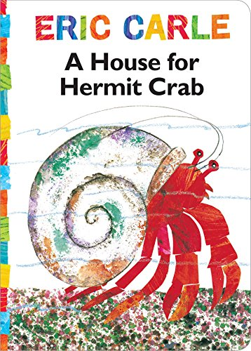 House for Hermit Crab (The World of Eric (Little Hermit Crab)