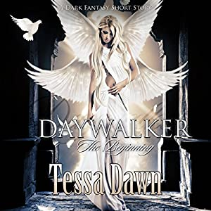 Daywalker - The Beginning Audiobook