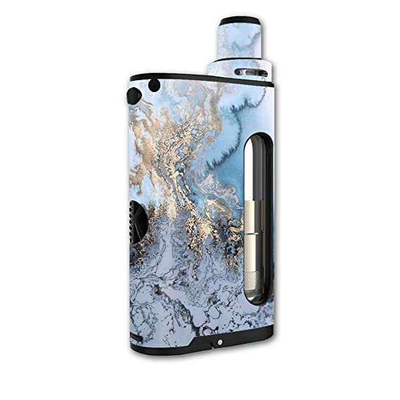 Amazon com: Skin Decal Vinyl Wrap for Kangertech Cupti Vape Mod