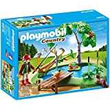 PLAYMOBIL® 6816 Country Fishing Pond